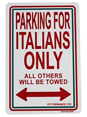 Flagline Italy - 8