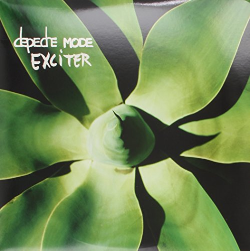 Depeche Mode - Exciter (2x180 Gram Vinyl) - Zortam Music