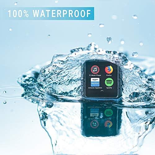 Delphin Waterproof Micro Tablet (8GB, Swimbuds Sport) 516IMCskohL