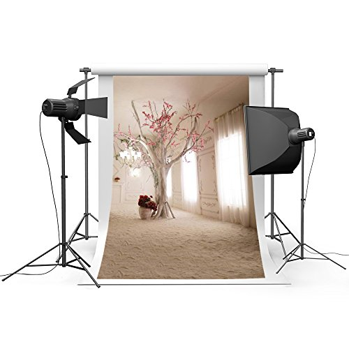LFEEY High Quality Vinyl Thin Backdrop Light Absor...