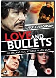 Love & Bullets [DVD] [1979]