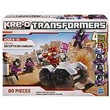 KRE-O Transformers Deception Ambush Set (38781)