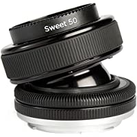 Lensbaby Composer Pro with Sweet 50 Optic for Fuji X