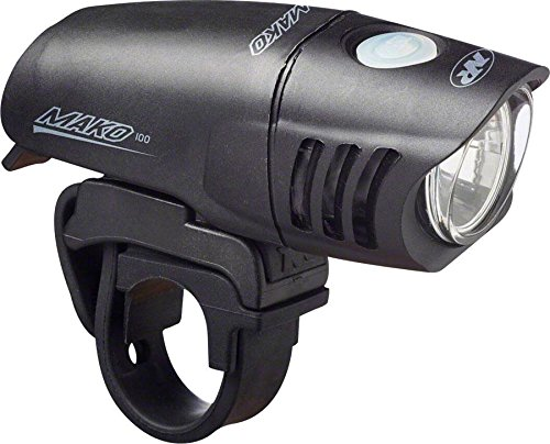 NiteRider Mako 100 Headlight - Niterider Mako 100 Headlight