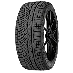 Michelin Pilot Alpin PA4 Radial Tire - 235/40R19 92V