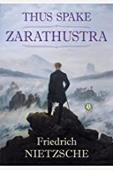 Thus Spake Zarathustra: A Book for All and None Paperback