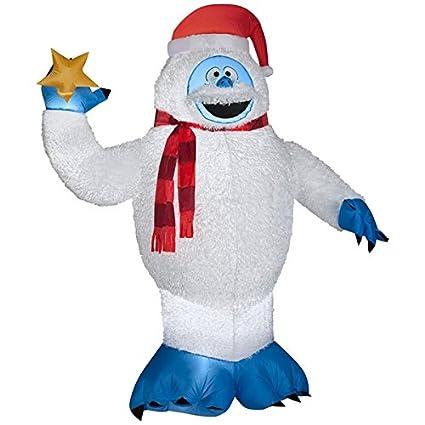 Amazon.com: Navidad Hinchable 6 ft Altura Bumble la ...