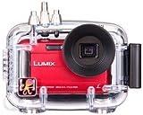 Ikelite 6270.25 Underwater TTL Camera Housing for Panasonic Lumix DMC-TS25, TS30, FT25, FT30 Digital Cameras