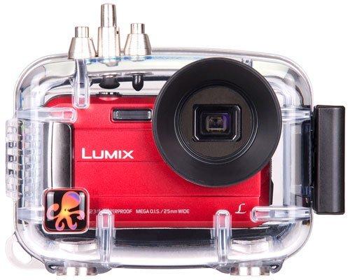 Watertight Camera Housing - 8