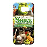 Snap-on Phone Carrying Covers Case Awesome Phone Cases Shrek Forever After Samsung Galaxy S6