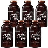 Starbucks Cold Brew Coffee, Black Unsweetened, 11