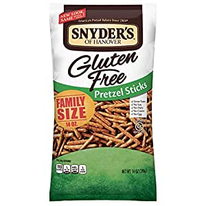 27+ Snyder's Gluten Free Pretzel Rods Images
