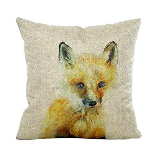Promotion Home Decor!! Cute Animal,Flowers Pattern,