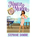 Makeup & Murder: A romantic, cozy mystery: Beauty Secrets Mystery Book 1