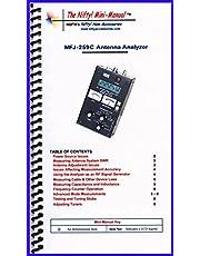 MFJ-259C Analyzer Mini-Manual by Nifty Accessories