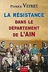 La résistance dans l'Ain par Veyret