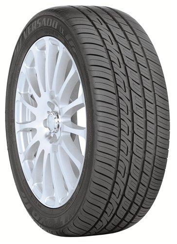 Toyo Versado LX II Touring Radial Tire - 215/50R17 95V