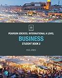 Edexcel International A Level Business Student Book