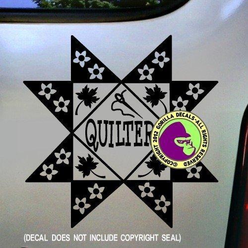 quilter vinyl - 6
