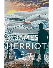 Herriot, J: Every Living Thing (James Herriot 5)