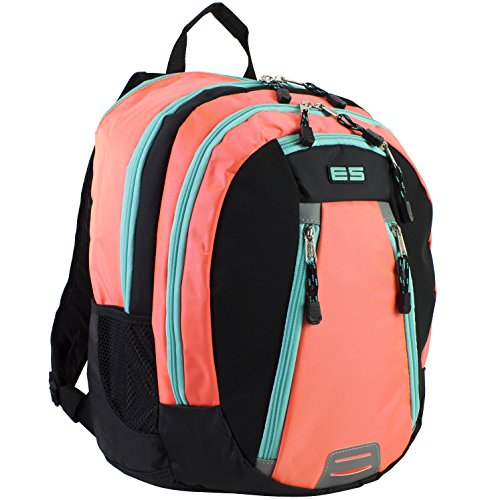 eastsport-absolute-sport-backpack-coral-sizzle