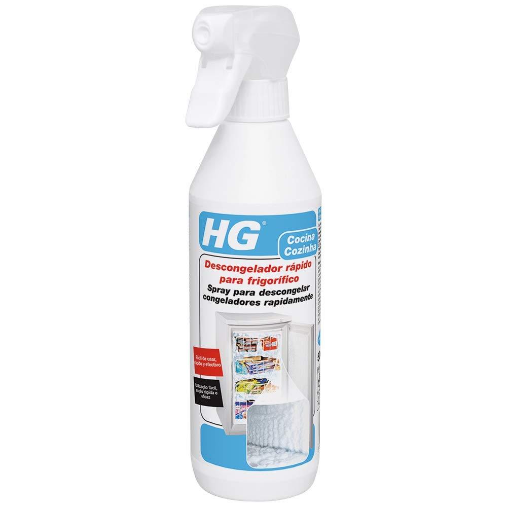HG 539050130 rápido 500 ml-un descongelador súperrapido para ...