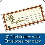 Adams Gift Certificates, Laser/Inkjet