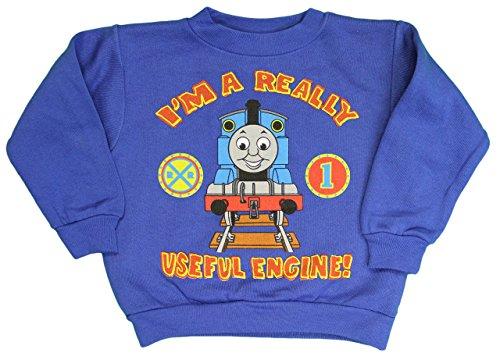 - Little Boys 2-3 Thomas the Tank Engine