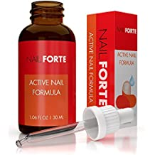Nail Fungus Treatments | Anti FUNGAL Nail Treatment | 1oz Maximum Strength Unique Formula Made in Israel. Glass Pipette | 100% Satisfaction Guaranteed
