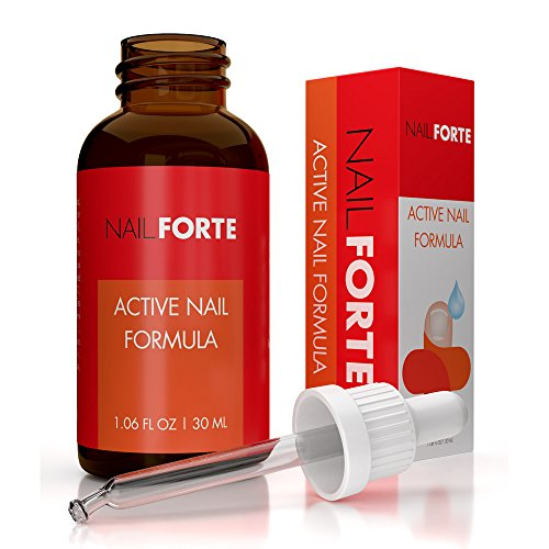 Nail Fungus Treatment. Professional Anti fungal toenail Treatment Cure for Fungi Nail and Repair Nail Fungus Stop Solution with Maximum Strength. Developed in Israeli Labs. with 15 Years Experience.