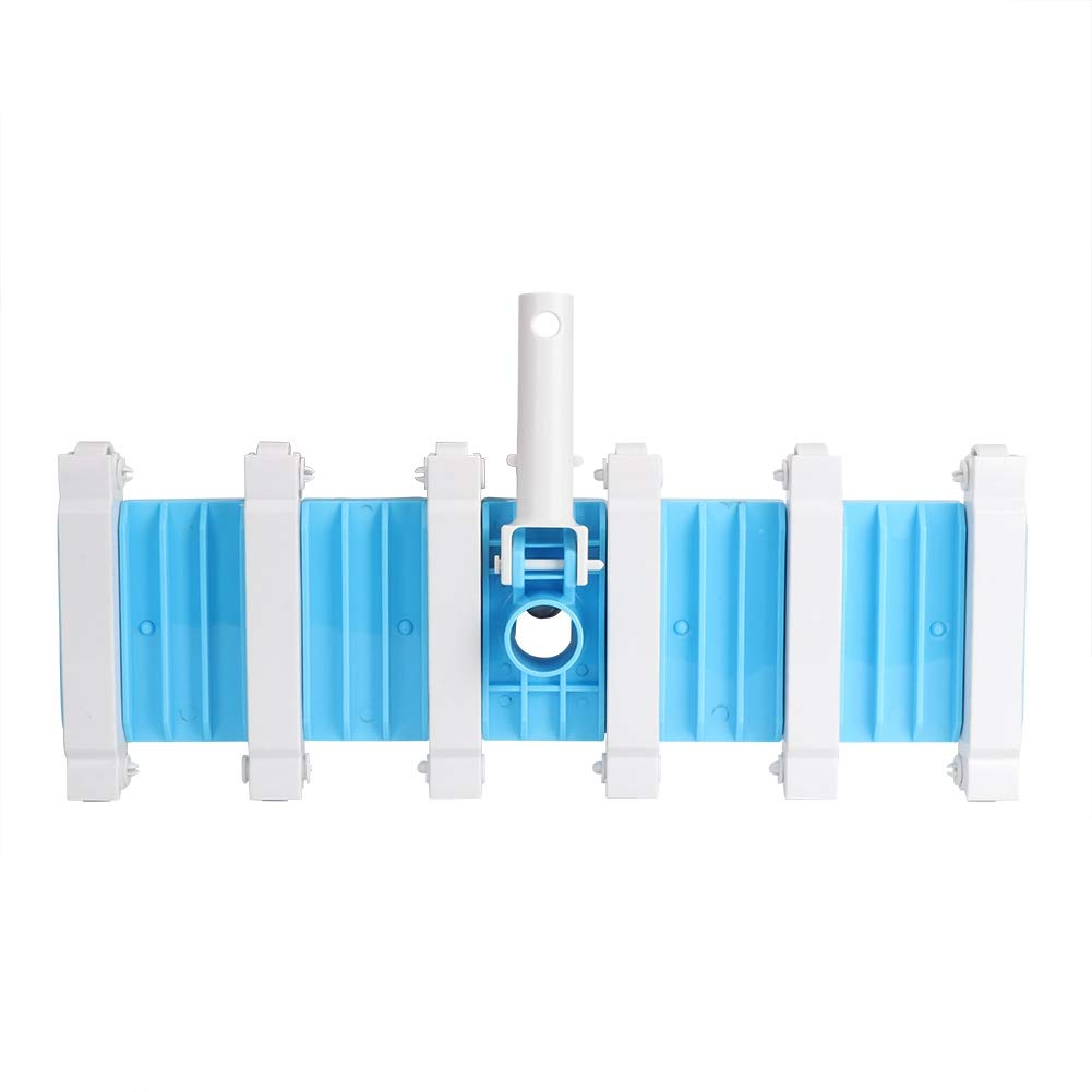 Hongzer Dirt Suction Head, Replacement Dirt Suction Vacuum Head Cleaner for Swimming Pool Spa Cleaning Tool by Hongzer
