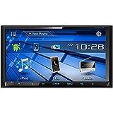 ケンウッド(KENWOOD) DVD/CD/USB/iPod/Bluetoothレシーバー DDX6170BT