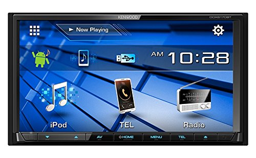 KENWOOD DDX6170BT