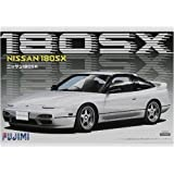 Nissan 180SX Early Type (RPS13) (1/24 inch up No. 160) (japan import)