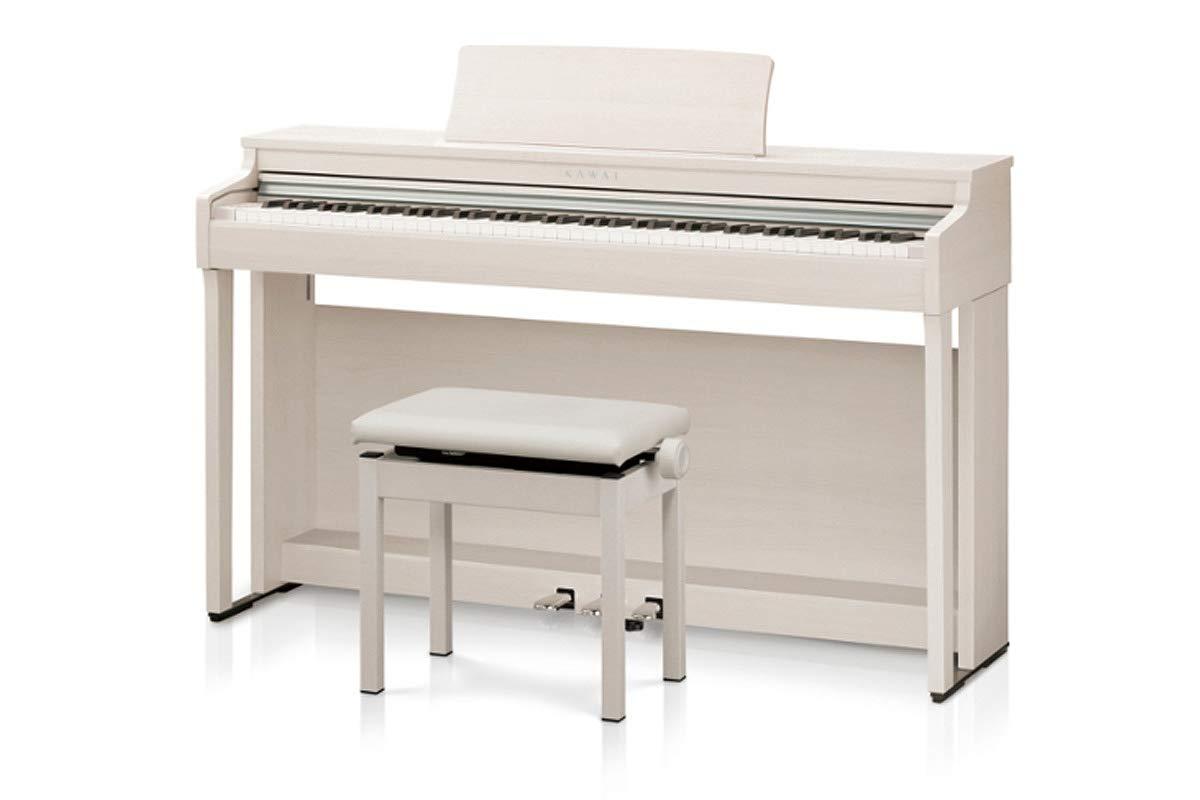 KAWAI カワイ / CN29A デジタルピアノ プレミアムホワイトメープル調仕上げ   B07STMXDW4