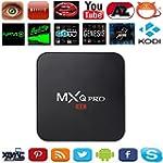 Kekilo MXQ Pro Android 5.1 TV Box Aml...