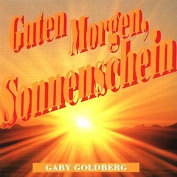 Guten Morgen Sonnenschein Single Cd Amazoncom Music