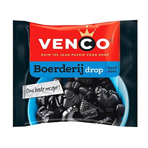 Farm Licorice (Venco Farm Shapes Licorice 6.1 Oz Bags (Pack of)
