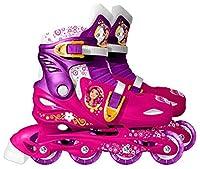 Kinder Mädchen Girls Inliner Inline Skates Skater Inlineskating Disney Mia &...