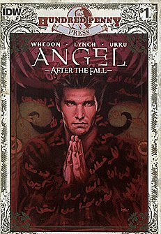 Download Angel: After the Fall (2007 series) #1 PENNY PDF
