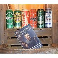 Bierset - 6 exklusive Biere zum probieren