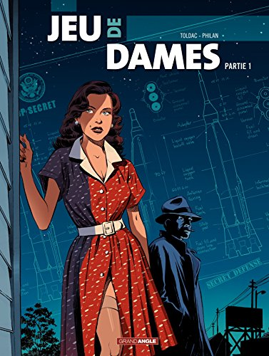 Jeu de Dames - Tome 1 (French Edition)
