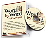 Word By Word - The Holiday Hebrew Prayer Book