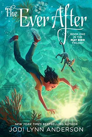 book cover of The Ever After