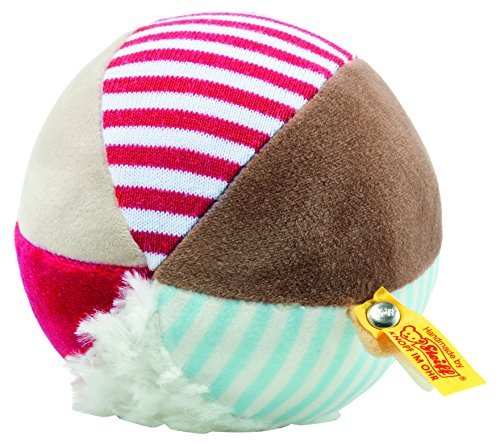 Steiff Rattle Ball Toy, - Ball Steiff