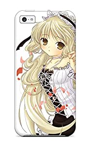 Fashionable Style Case Cover Skin For Iphone 5c- Chii - Chobits