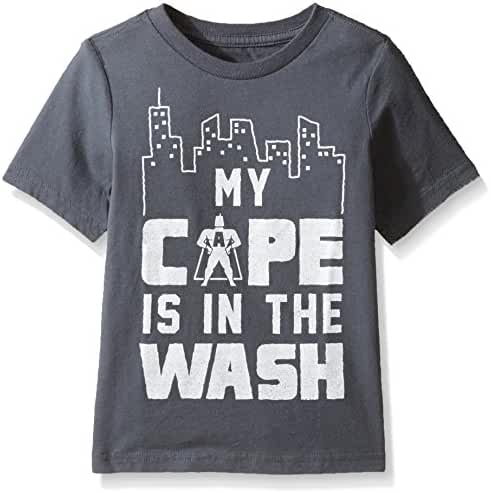 The Children's Place Baby-Boys' Graphic T-shirt