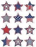 Teacher Created Resources Patriotic Stars Mini Accents