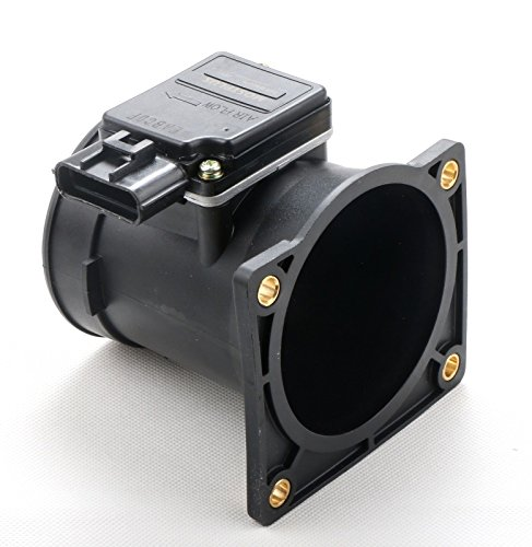 - MOSTPLUS Direct Replacement MAF Mass Air Flow Sensor Meter for Ford Crown Victoria F6ZZ12B579AARM