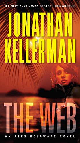 The Web: An Alex Delaware Novel cover
